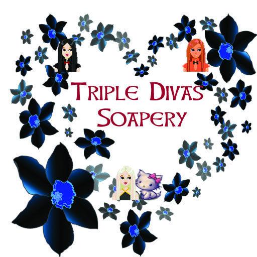 Triple Divas